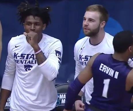 Kansas State advances with 95-88 win over Wake Forest