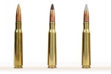 Orbital ATK supplying Army with .50-caliber ammunition