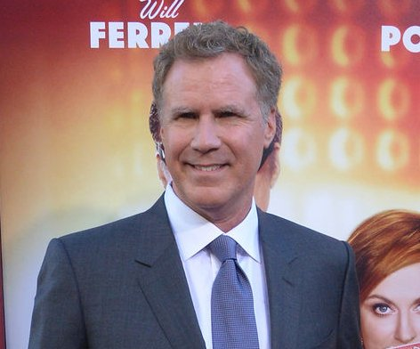 Will Ferrell to star in adaptation of novel 'The 100-Year-Old Man'