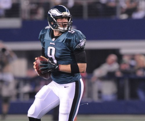 QB Nick Foles likely to sit out Philadelphia Eagles' preseason finale vs. New York Jets