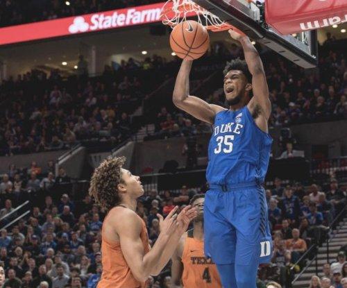 Duke needs OT to down Texas