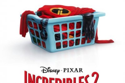 'Incredibles 2': New poster released, sneak peek teased for Wednesday