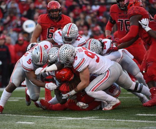 Ohio State LB Jerome Baker: 'Coach asked me what I'd do if he punched me'