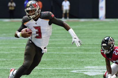 Winston, defense igniting upswing for Buccaneers