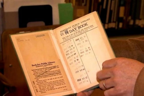 California woman returns library book 74 years overdue
