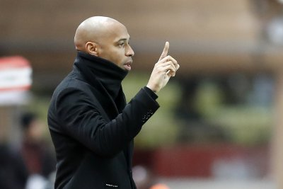 French soccer icon Thierry Henry named coach of MLS' Montreal Impact