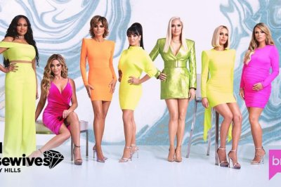 'Real Housewives of Beverly Hills' Season 10 to premiere April 15