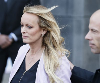 Ohio judge rules Trump cannot claim portion of Stormy Daniels settlement