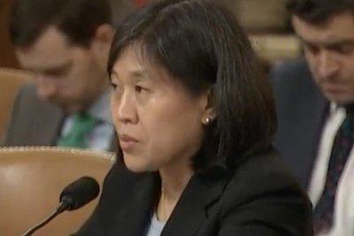 Biden to nominate Katherine Tai as U.S. trade representative