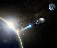 DARPA awards 3 deals for work on nuclear propulsion system