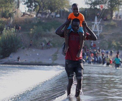 DHS accelerates flights to deport migrants to Haiti amid Texas border surge