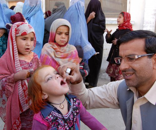 Fighting polio in Pakistan means dodging bullets, accusations of spying