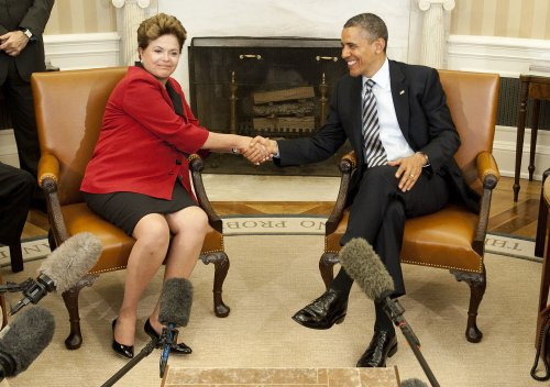 U.S. aims for better outcome with Brazil after tough summit