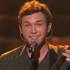 Phillip Phillips named new 'American Idol'