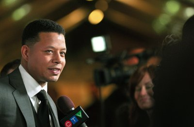 Actor Terrence Howard's divorce is finalized