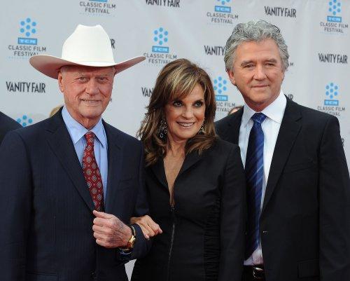 TNT renews 'Dallas' for second season