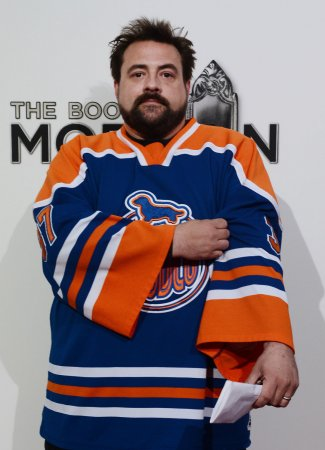 Kevin Smith to start shooting horror movie 'Tusk' in N.C.