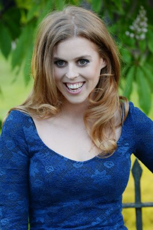 Princesses Beatrice, Eugenie hit the town in Memphis, Tenn.