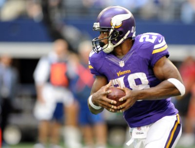 Vikings exempt Adrian Peterson until child abuse allegations resolved, not suspended but can't play