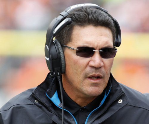 Panthers fan gives Ron Rivera tooth fairy money to rebuild house after fire