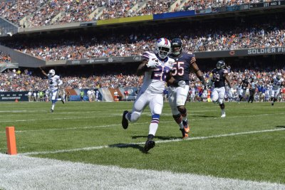 C.J. Spiller signs with New Orleans Saints