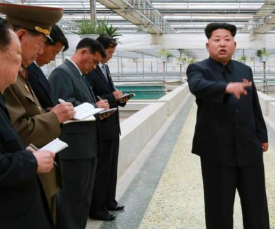 Kim Jong Un had terrapin farm manager executed, says source