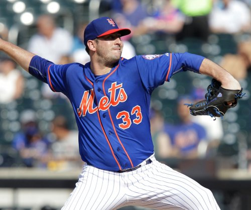 Harvey helps himself with homer in New York Mets' 4-2 win