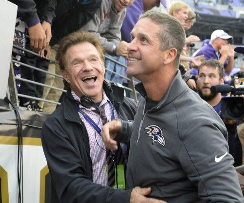 John Harbaugh insists 2-6 Ravens can make playoff run
