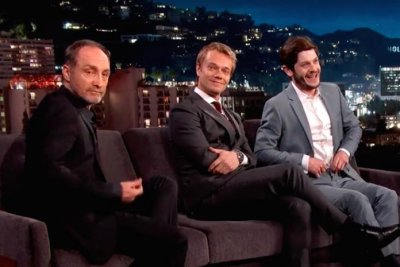 New 'Game of Thrones' clip revealed on 'Jimmy Kimmel Live'