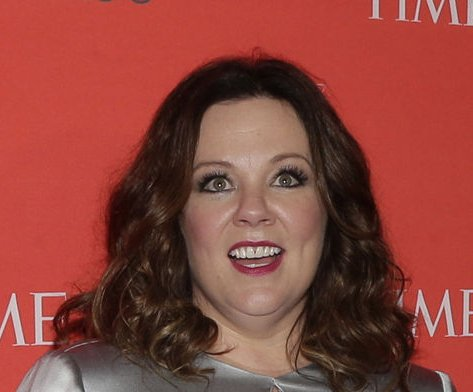 Melissa McCarthy on 'Ghostbusters' critics: 'I hope they find a friend'