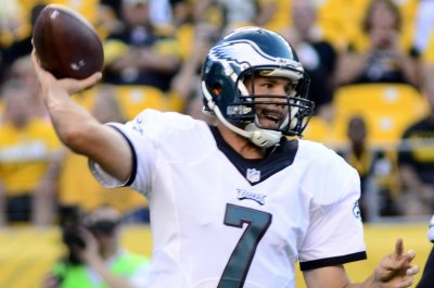 Sam Bradford not conducting business like lame duck