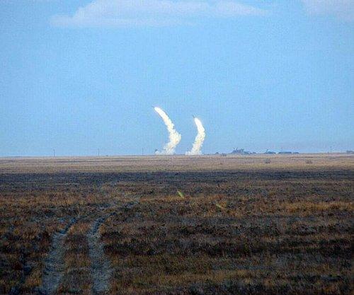 Why is Ukraine testing missiles in the Black Sea near Crimea?