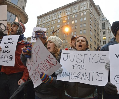 Hundreds arrested in immigration raids in six states
