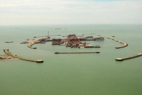 Oil production from Kazakhstan on the rise