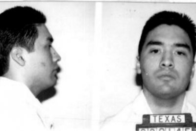 Texas killer Ruiz apologizes for '92 contract murder before execution
