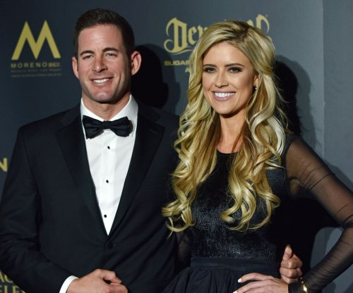 Report: Christina El Moussa questioned after son falls into pool
