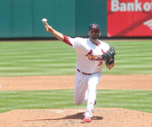 Lance Lynn, St. Louis Cardinals blank New York Mets