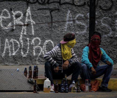 Venezuela opposition starts 2-day strike against Maduro's reform efforts