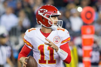 Kansas City Chiefs vs. Houston Texans: Prediction, preview, pick to win