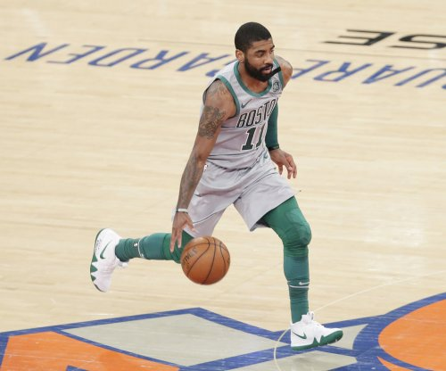 Boston Celtics move forward without Kyrie Irving, host Chicago Bulls