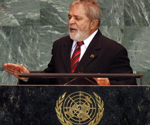 Brazil's ex-president to start prison sentence after defying order
