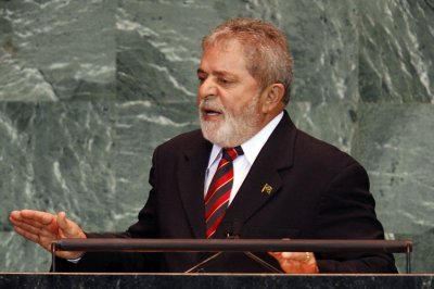 Brazil's ex-president to start prison sentence after defying order