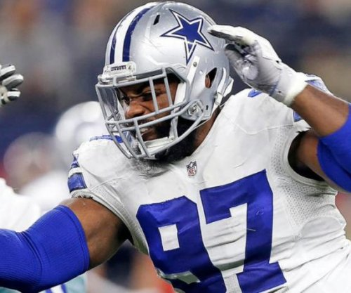 DT Terrell McClain signs with Atlanta Falcons