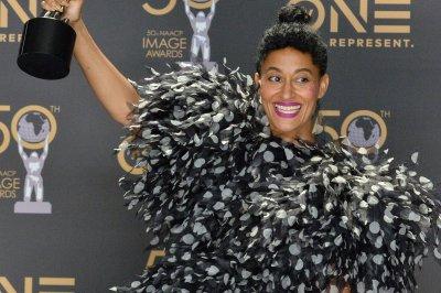 'Black-ish,' 'Black Panther' win big at the NAACP Image Awards