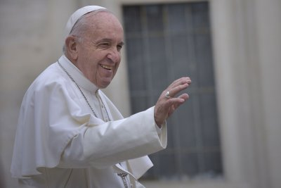 Pope Francis gets it right on Curia reform and women