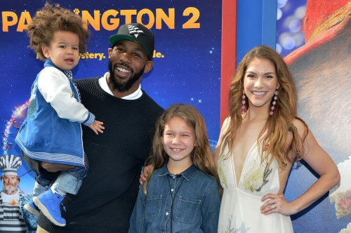 Allison Holker, Stephen 'tWitch' Boss expecting a daughter