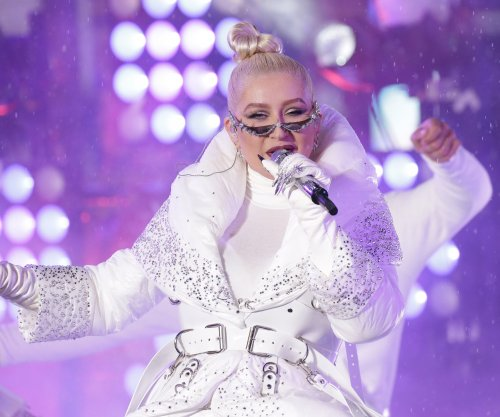 Animated 'Addams Family' to feature new music by Christina Aguilera