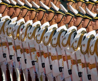 Report: Political commissars are a mainstay of the Chinese navy
