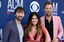 Lady A joins Grand Ole Opry: 'We are so truly grateful'