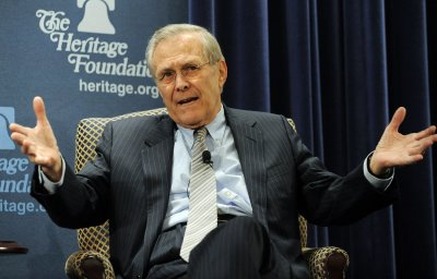 Judge: Rumsfeld lawsuit can go forward